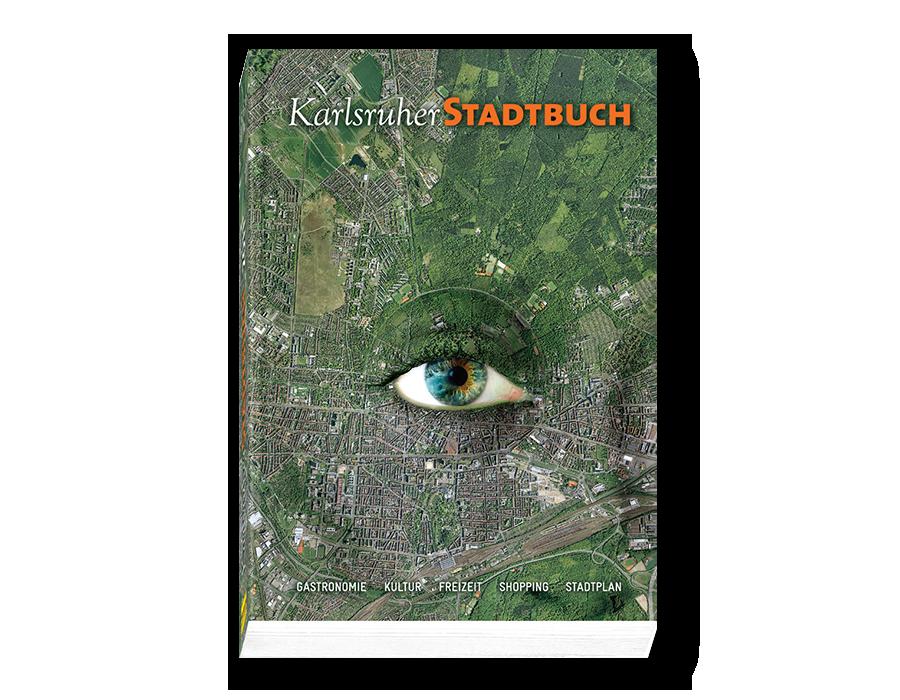 Das Karlsruher Stadtbuch 2011