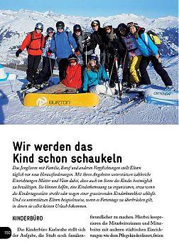 AWO, Freizeit, Wintersport, Karlsruher Stadtbuch