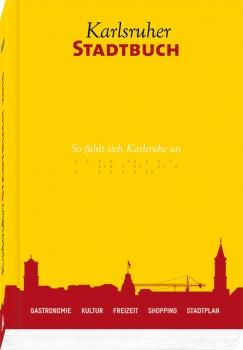 Stadtbuch 2016, Titel