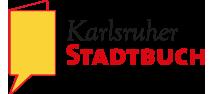 Logo Karlsruher Stadtbuchverlag
